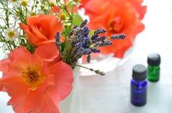 Σαλόνι Aromatherapy Στοκ εικόνες με δικαίωμα ελεύθερης χρήσης