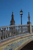 Σεβίλη, Σεβίλλη, Ισπανία, Ανδαλουσία, ιβηρική χερσόνησος, Ευρώπη, Στοκ εικόνες με δικαίωμα ελεύθερης χρήσης