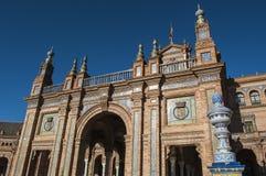 Σεβίλη, Σεβίλλη, Ισπανία, Ανδαλουσία, ιβηρική χερσόνησος, Ευρώπη, Στοκ Φωτογραφία