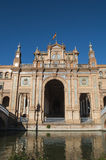 Σεβίλη, Σεβίλλη, Ισπανία, Ανδαλουσία, ιβηρική χερσόνησος, Ευρώπη, Στοκ Φωτογραφίες