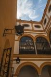 Σεβίλη, Σεβίλλη, Ισπανία, Ανδαλουσία, ιβηρική χερσόνησος, Ευρώπη, Στοκ εικόνα με δικαίωμα ελεύθερης χρήσης