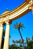 Σεβίλη Casino de Λα Exposicion στη Σεβίλλη Ισπανία Στοκ Φωτογραφίες