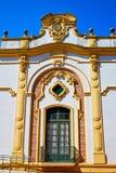 Σεβίλη Casino de Λα Exposicion στη Σεβίλλη Ισπανία Στοκ φωτογραφίες με δικαίωμα ελεύθερης χρήσης