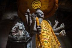 Σεβαστό Vishnu Στοκ Εικόνες