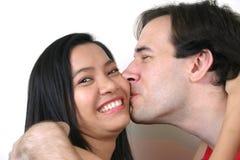 σειρά αγάπης Στοκ εικόνα με δικαίωμα ελεύθερης χρήσης