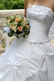 σειρά γαμήλια Στοκ φωτογραφία με δικαίωμα ελεύθερης χρήσης