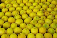 σειρά λεμονιών τροφίμων ανασκόπησης Στοκ εικόνες με δικαίωμα ελεύθερης χρήσης