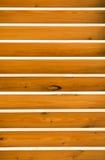 Σειρά ξύλινων σανίδων Στοκ Εικόνες