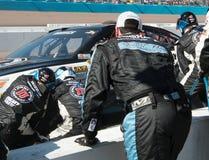 Σειρά φλυτζανιών ορμής NASCAR στο Phoenix Στοκ Φωτογραφία