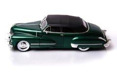 1947 σειρά 62 Cadillac Στοκ Φωτογραφία