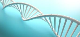 Σειρά DNA Στοκ Φωτογραφίες