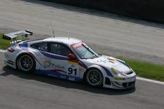 σειρά monza του Le Mans Στοκ Εικόνα