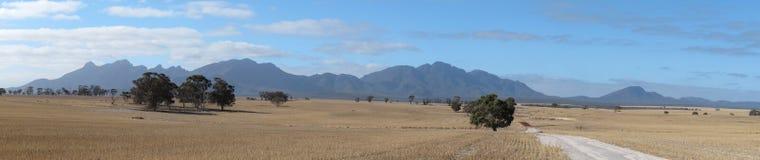 Σειρά Nationalpark, νοτιοδυτική Αυστραλία Stirling Στοκ φωτογραφία με δικαίωμα ελεύθερης χρήσης