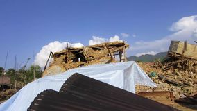 Σεισμός του Νεπάλ φιλμ μικρού μήκους