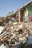 Σεισμός στοκ φωτογραφίες
