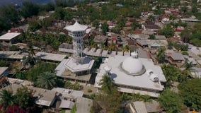 Σεισμός Lombok απόθεμα βίντεο