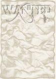 Σελίδα 3 που διακοσμείται Στοκ Εικόνα