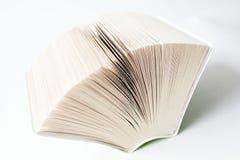 Σελίδες βιβλίων, έκδοση Στοκ εικόνες με δικαίωμα ελεύθερης χρήσης