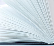 σελίδες βιβλίων Στοκ Εικόνα