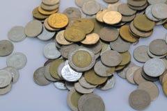 10-σεντ Στοκ φωτογραφία με δικαίωμα ελεύθερης χρήσης