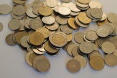10-σεντ Στοκ Εικόνα