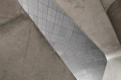ΣΕΟΥΛ, ΝΟΤΙΑ ΚΟΡΕΑ - 14 ΑΥΓΟΎΣΤΟΥ 2016: Σχέδιο Plaza Dongdaemun που βρίσκεται στη Σεούλ, που σχεδιάζεται από Zaha Hadid Φωτογραφί Στοκ φωτογραφίες με δικαίωμα ελεύθερης χρήσης