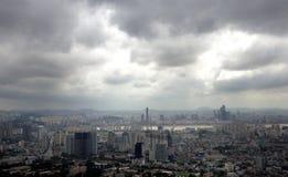 Σεούλ, Νότια Κορέα Στοκ φωτογραφίες με δικαίωμα ελεύθερης χρήσης