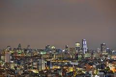 Σεούλ, Νότια Κορέα Στοκ εικόνα με δικαίωμα ελεύθερης χρήσης