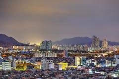 Σεούλ, Νότια Κορέα Στοκ Εικόνες