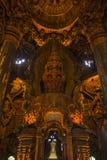 14 Σεπτεμβρίου 2014 Ο αληθινός ναός είναι ένας μοναδικός ναός completel Στοκ Εικόνες