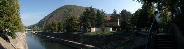 Σερβία Φαράγγι AR-Kablar OvÄ  Στοκ φωτογραφία με δικαίωμα ελεύθερης χρήσης