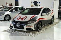 Honda Civic Στοκ Φωτογραφία