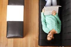σερφ Διαδικτύου στοκ φωτογραφία με δικαίωμα ελεύθερης χρήσης