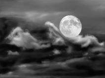 σερφ νύχτας στοκ εικόνες