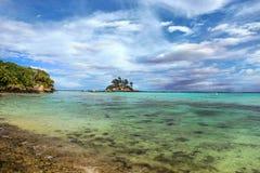 Σεϋχέλλες Mahe Anse Royale Στοκ φωτογραφία με δικαίωμα ελεύθερης χρήσης