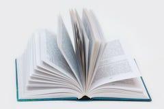 Σελίδες στο βιβλίο Στοκ φωτογραφίες με δικαίωμα ελεύθερης χρήσης