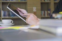 Σε απευθείας σύνδεση εκμάθηση εκπαίδευσης ή ιδέα έννοιας Στοκ εικόνες με δικαίωμα ελεύθερης χρήσης