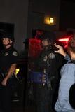 Σε εθνικό επίπεδο διαμαρτυρία πέρα από τη μεγάλη απόφαση κριτικών επιτροπών Ferguson Στοκ Φωτογραφίες