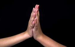 σημάδια χεριών στοκ φωτογραφίες με δικαίωμα ελεύθερης χρήσης