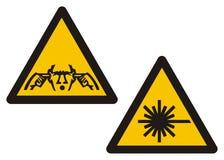 σημάδι απεικόνισης Στοκ φωτογραφία με δικαίωμα ελεύθερης χρήσης
