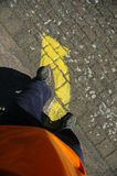 σημάδι κατεύθυνσης Στοκ φωτογραφίες με δικαίωμα ελεύθερης χρήσης