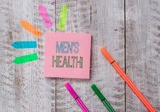 Σημάδι κειμένων που παρουσιάζει υγεία ατόμων S Εννοιολογική κατάσταση φωτογραφιών πλήρεις φυσικός διανοητικός και κοινωνικός καλά στοκ εικόνα