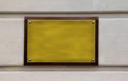 Σημάδι οδών Στοκ εικόνα με δικαίωμα ελεύθερης χρήσης