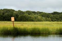 σημάδι οστρακόδερμων σπο& Στοκ εικόνες με δικαίωμα ελεύθερης χρήσης