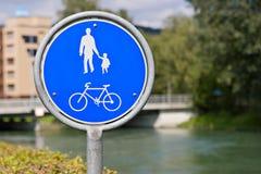 σημάδι Στοκ εικόνα με δικαίωμα ελεύθερης χρήσης