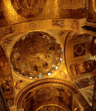 σημάδι s ST Βενετία της Ιταλί&alpha Στοκ Φωτογραφίες