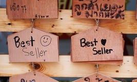 σημάδια ξύλινα Στοκ φωτογραφία με δικαίωμα ελεύθερης χρήσης