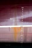 Σημάδια σχεδίων Στοκ φωτογραφία με δικαίωμα ελεύθερης χρήσης