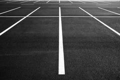 Σημάδια ως οδικά σημάδια σε μια οδό Στοκ Εικόνες