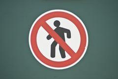 σημάδια Στοκ φωτογραφία με δικαίωμα ελεύθερης χρήσης